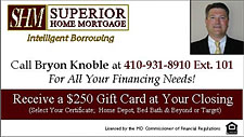 Superior Home Mortgage